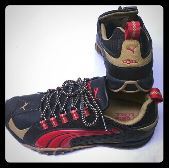 c6c2d896d140 Puma Cell Alpine Trail Racer. M 5ab5d2d236b9decb36b8a868